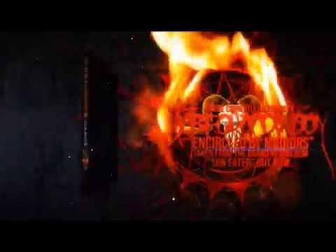 "Job For A Cowboy ""Encircled By Mirrors"" (LYRIC VIDEO)"