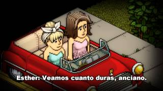 The Lying Game - Capitulo 8 (Habbo Series) (FINAL TEMPORADA 1)