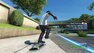 Skate 3 - Xbox One X Enhanced  | 16 Minutes of Gameplay (2160p 60fps)