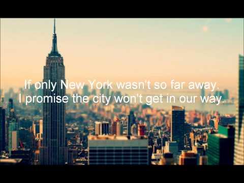 Already Home A Great Big World Lyrics