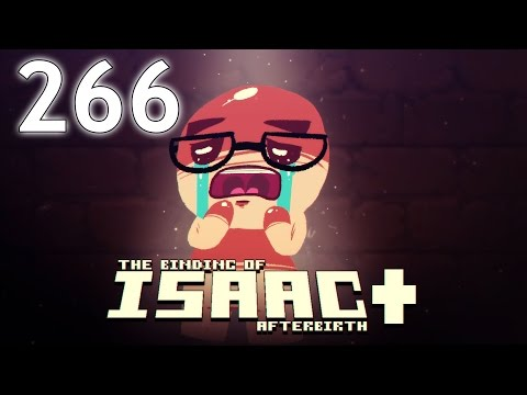 The Binding of Isaac: AFTERBIRTH+ - Northernlion Plays - Episode 266 [Prophecy]