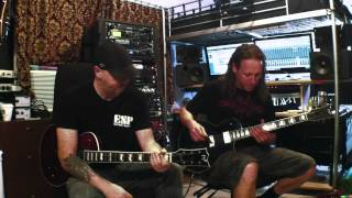 Guitar Lesson: How to play four riffs from DevilDriver's 'Winter Kills' album
