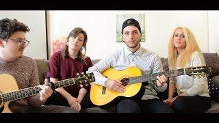 medley cover - Quando sono lontano - Clementino (Negramaro-2Pac-Jason Mraz..)