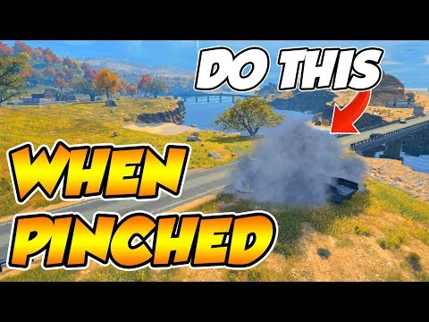 CoD BLACKOUT   WHAT TO DO WHEN PiNCHED!! (iNTENSE ENDiNG)