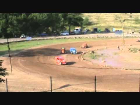 Blanket Hill 7-31-11 ModLite Heat 2