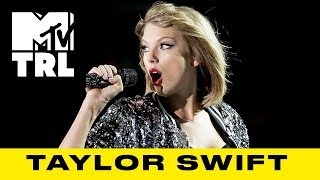 Taylor Swift Effect ft. Teen Vogue's Ella Cerón & Rolling Stone's Tessa Stuart   TRL's The Catch-Up