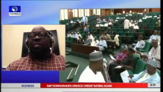 Saraki Stands A Better Chance As Senate President  Dele Momodu 190415