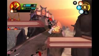 Ninjago Games - The Final Battle - First 15 minutes