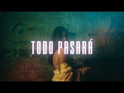 Смотреть клип Melissa Romero - Todo Pasará