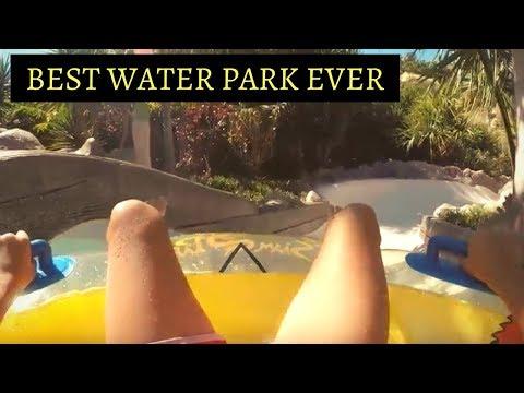 Experience Siam Park Tenerife