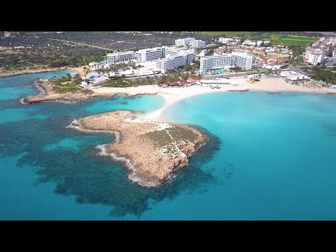 Amazing Cyprus 2019 with a Drone