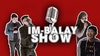 "Якутский ""Comedy Club"" - IM-BALAY. Выпуск 2"