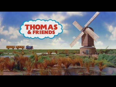 Download Thomas the Tank Engine - Original Theme Tune & Opening Sequence