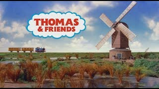 Thomas the Tank Engine - Original Theme Tune & Opening Sequence