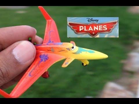 Disney Planes Dusty, Ishani, Ripslinger, El Chupacabra ... Planes Movie Dusty And Ishani