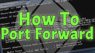 How To Port Forẁard For A Minecraft Server