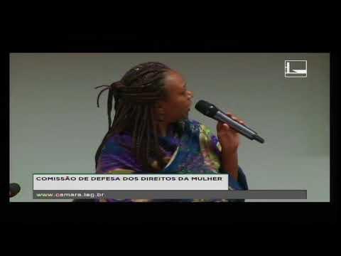 Audiência pública debate direitos de meninas no Brasil