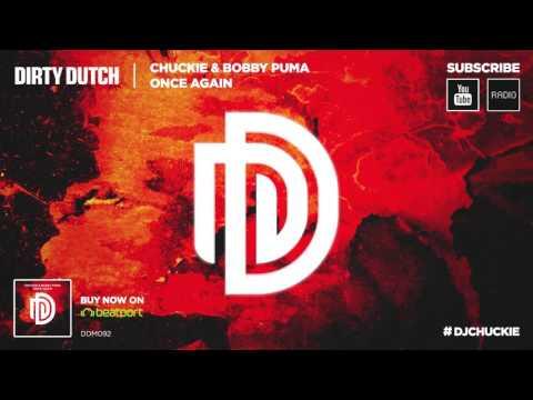 Chuckie & Bobby Puma - Once Again [DDM092]