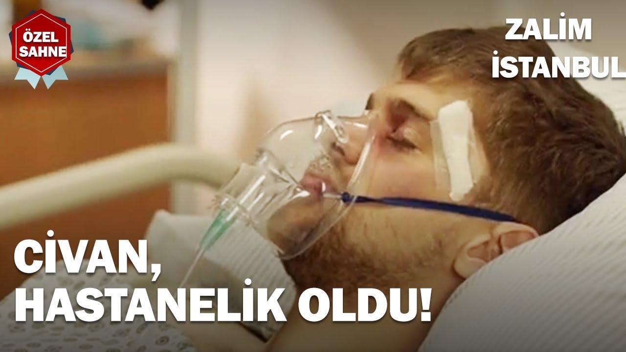 Download Civan, Hastanelik Oldu! - Zalim İstanbul Özel Klip