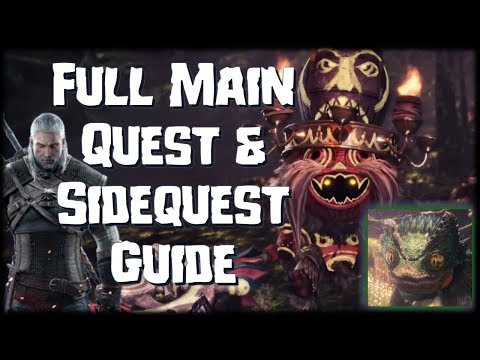 monster-hunter-world-witcher-quests-guide