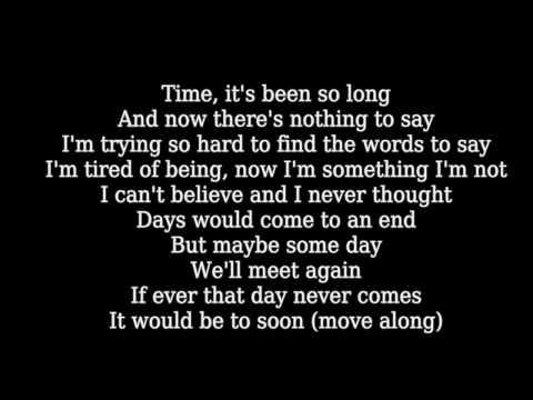 Sum 41 - Speak Of The Devil   Lyrics + HQ