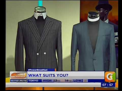 Power Interview: What suits you?