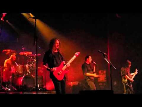 Blind Guardian in Tempe, az 11/22/15