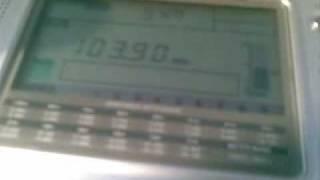 BELGRADE, Serbia - Croatian FM Signals