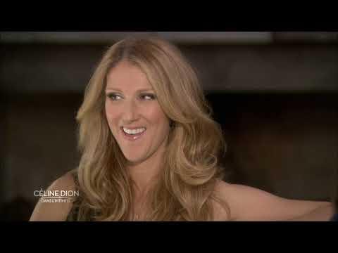 Céline Dion dans l'intimité - Documentaire