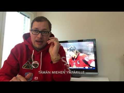 Antti Mäkisen NHL-blogi osa 11. | Veikkaus