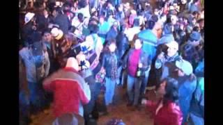Gaby del peru Huanza 2015 - Mi Diccionario
