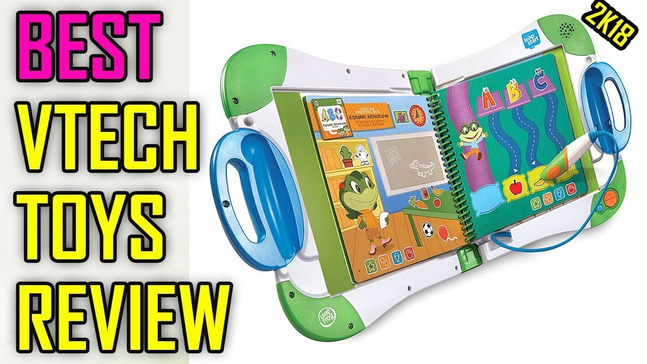 The Best Vtech Toys Review In 2020 Youtube