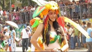 Video A Glimpse of Kidapawan City Carnival 2017 download MP3, 3GP, MP4, WEBM, AVI, FLV Desember 2017