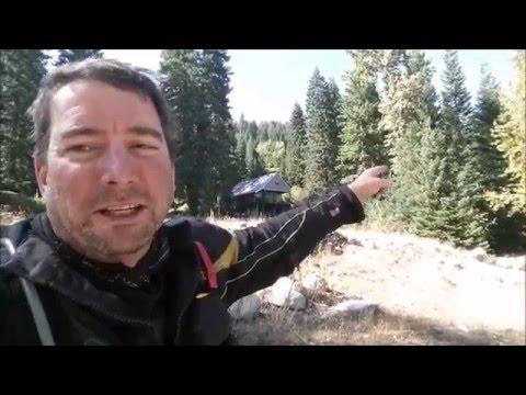 Rally Raid CB500X Wild West Adventure Final