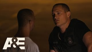 Nightwatch: Reuniting a Missing Person with His Family (Season 4, Episode 3)   A&E