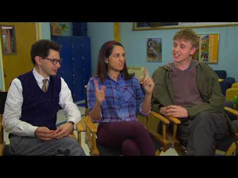 A.P. Bio  Nick Peine, Aparna Brielle & Jacob McCarthy  Social.XYZ