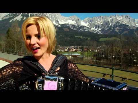 Melissa Naschenweng   Die Sehnsucht schrieb ein Liebeslied
