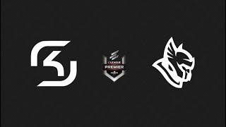 SK Gaming x Heroic - Grupo D - ELEAGUE - Mapa 1
