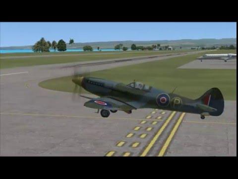 Spitfire For Fsx - softmoreinternet