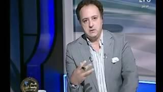 احمد عبدون يتحدث عن الفنان