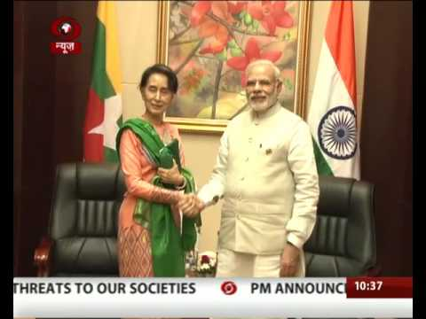 ASEAN Summit: PM Modi holds bilateral talks with world leaders