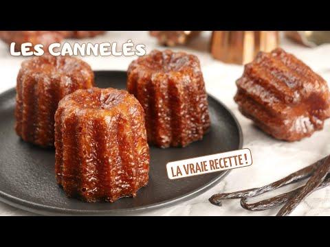 cannelÉs-ou-canelÉs-bordelais---la-vraie-recette