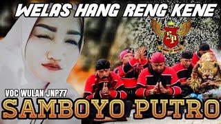 Download Welas Hang Reng Kene Voc JNP77 - Cover Jaranan Samboyo Putro 2019