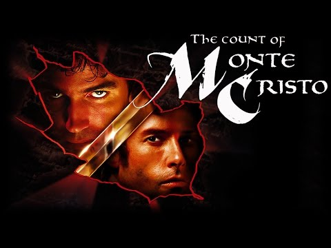 Learn English through story -The Count of Monte Cristo -Elementary Level