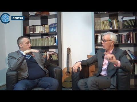 NIJE NEGO Nevidljivi psihološki ratovi i operacije koji besne u Srbiji (Vilibald Erić i Saša Rudić)