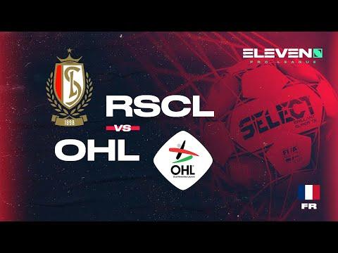 Standard Liege OH Leuven Goals And Highlights