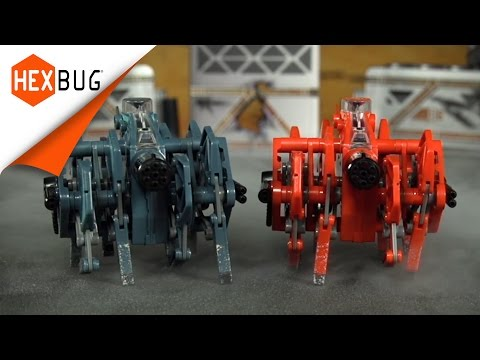 HEXBUG Battle Ground Bunker & Tower - Commercial