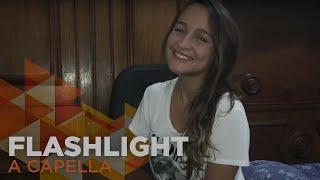 Baixar COVER   Bárbara Dias - Flashlight  - Acapella (Jessie J)