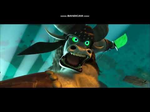 Kung-Fu Panda-3   Oogway VS Kai 1080p HD Türkçe Dublaj