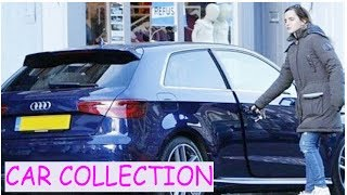 Emma Watson car collection
